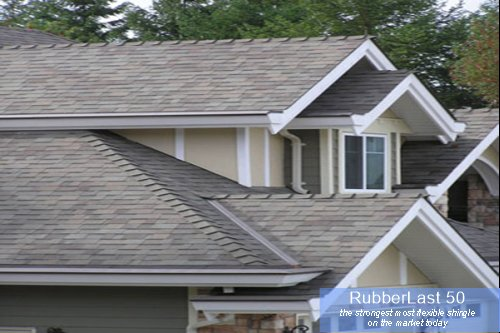 State Roofing - RubberLast 50 Roofing