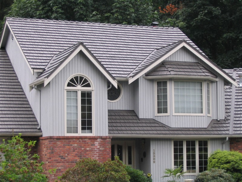 State Roofing - Ironwood Lifetime Roofing System