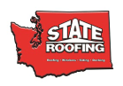 State Roofing Logo