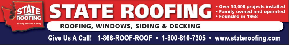 State Roofing Footer