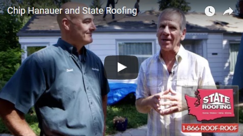 State Roofing Seattle And Bellevue Roofing Windows