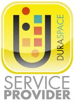 DSpace; DSpace; Registered Service Provider