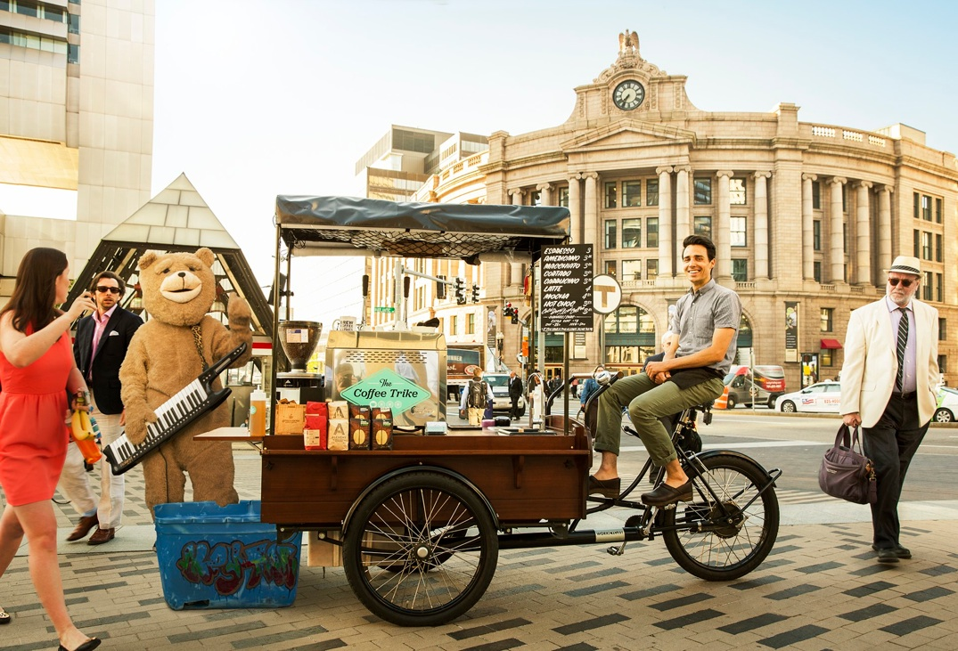 Image result for Coffee Trikes