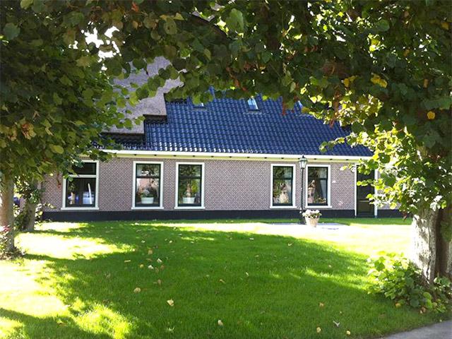 Renovatie Boerderij Warmenhuizen