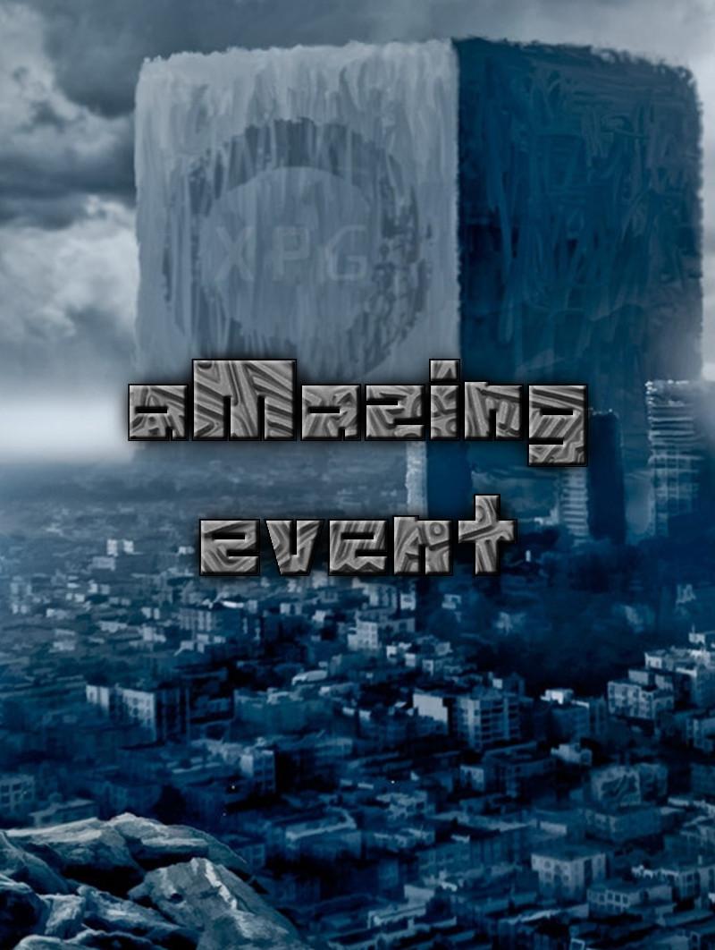 Heman Event Pic