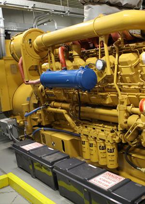 rental generator
