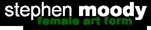 Female Art Form Logo