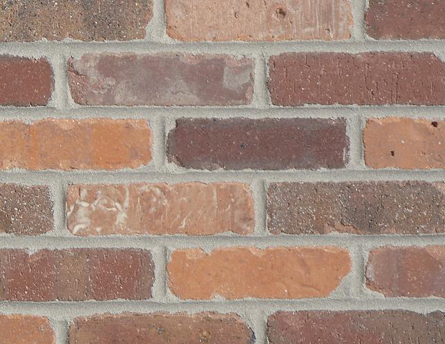 Interior Brick Veneer Made From Real Bricks White Brick