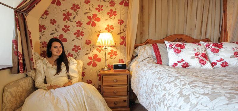 30 En suite bedrooms with sea views - cromer hotel