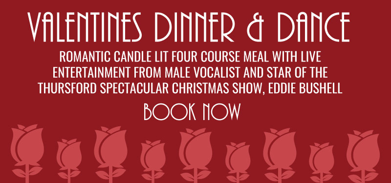 Christmas at the Cliftonville Hotel