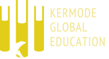 Logo of Kermode Global Education