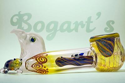 Bogart's Pipes