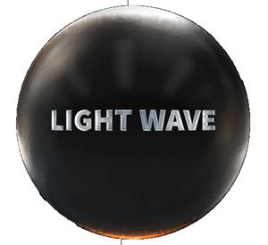 LightWave Film LUT pack