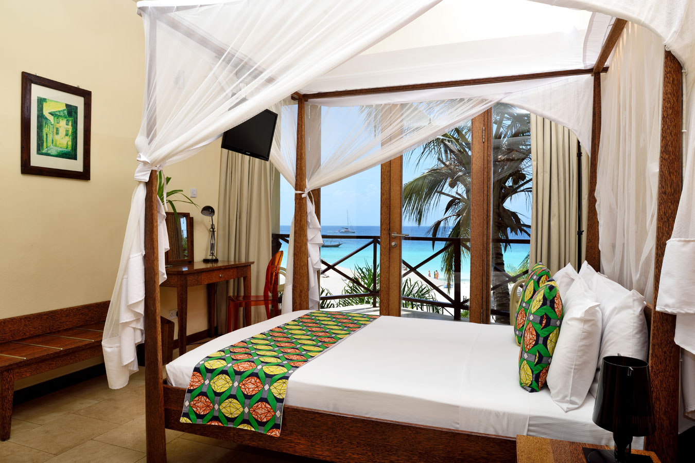 Luxury Rooms And Suites The Z Hotel Zanzibar