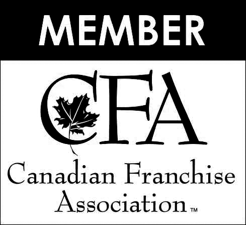 Member of CFA - Canadian Franchise Association - SmarterU LMS - Learning Management System