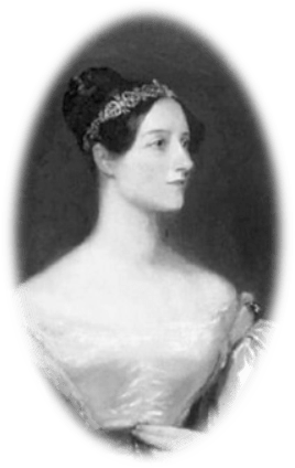 Women in STEM - Ada Lovelace - SmarterU LMS - Online Training Software