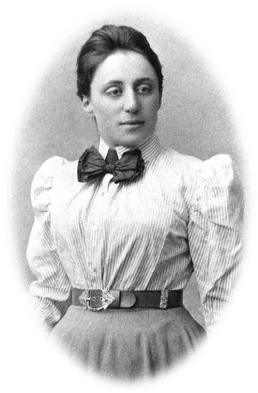 Women in STEM - Emmy Noether - SmarterU LMS - Online Training Software