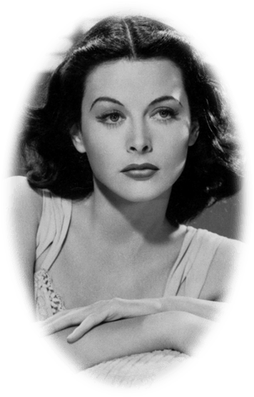 Women in STEM - Hedy Lamarr - SmarterU LMS - Online Training Software