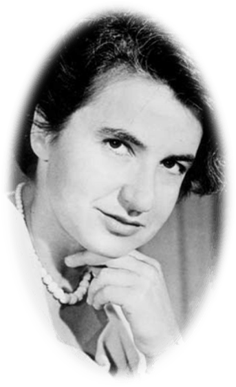 Women in STEM - Rosalind Franklin - SmarterU LMS - Online Training Software