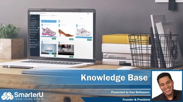 SmarterU LMS Knowledge Base - SmarterU LMS - Corporate Training