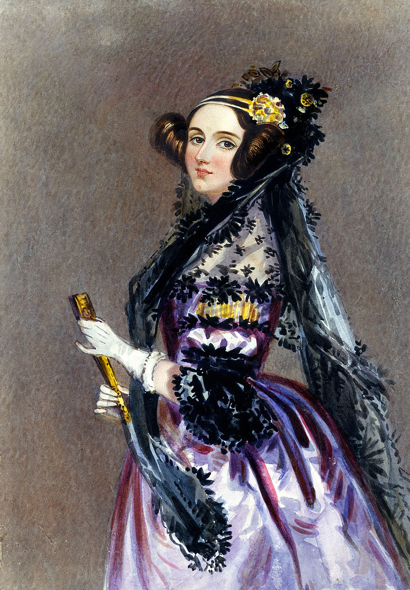 Women in STEM - Ada Lovelace - SmarterU LMS - Learning Management System