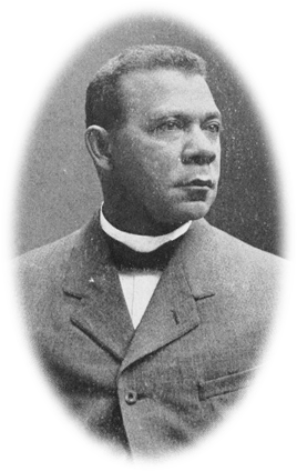 Influential Educators - Booker T Washington - SmarterU LMS - Learning Management System