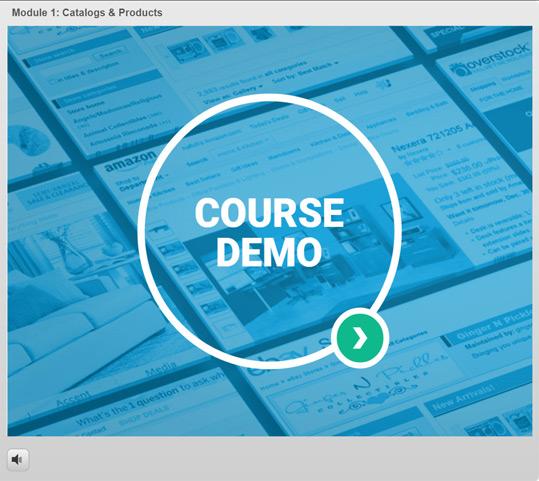 Best Blood Manitoba Course Demo - SmarterU LMS - Corporate Training