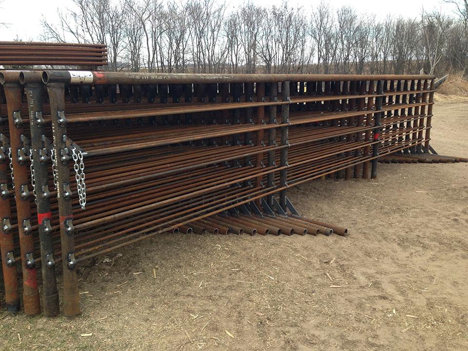 Livestock Handling Equipment