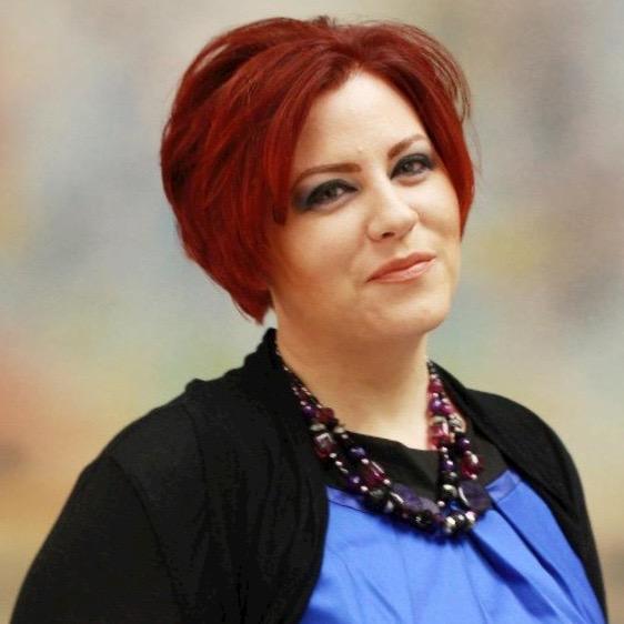 Shéa MacLeod, Author of Paranormal and Contemporary Romance