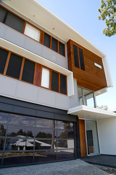 Spotted Gum Darra Joinery Custom Residential Joinery Brisbane