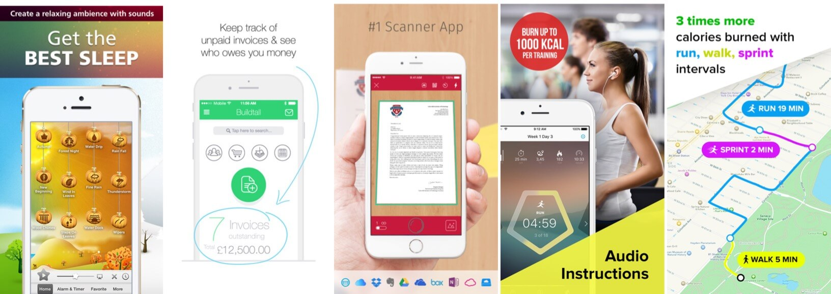 Everything You Need To Know About App Screenshots