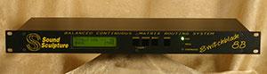 guitar switcher - Switchblade 8B