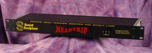 amp head switcher - HeadTrip