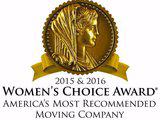women's choice award winner