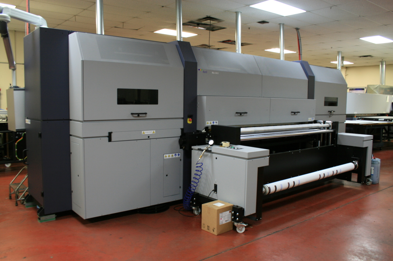 London commercial printing services free delivery across london our printing technologies reheart Image collections