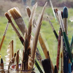art classes wexford