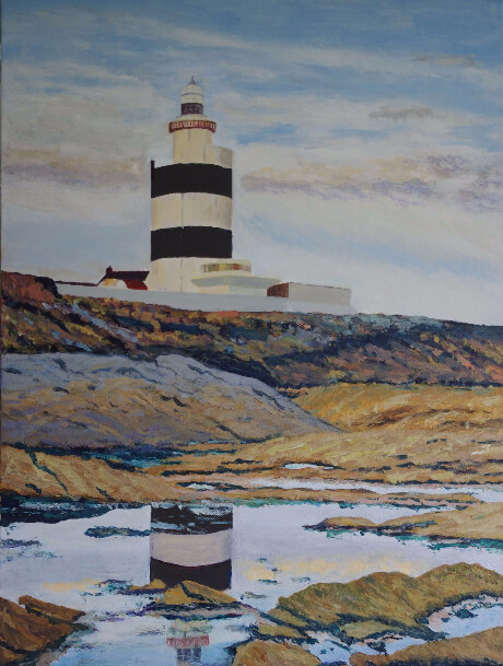 wexford painting art classes