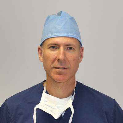 Dr. Patrick J. McIntyre