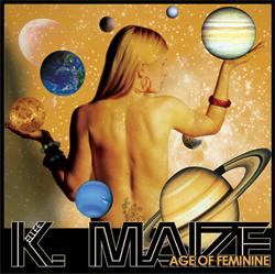 Kellee Maize Age of Feminine