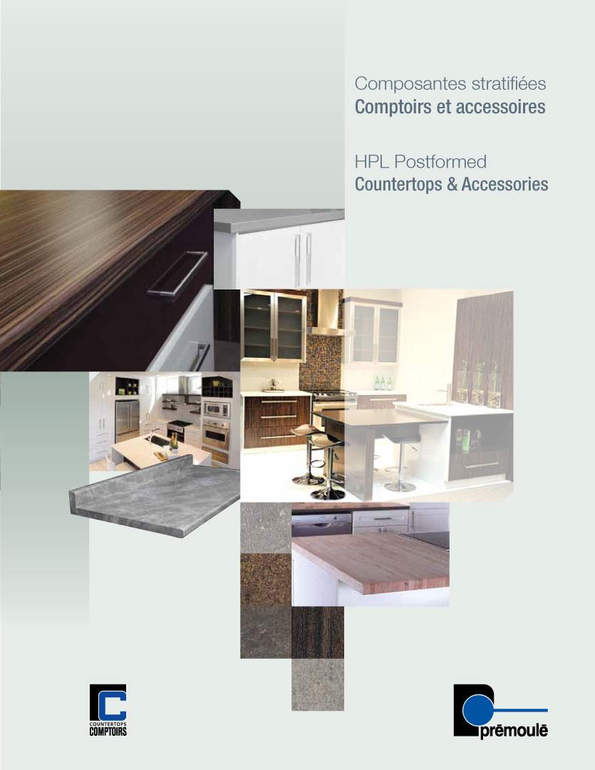 Catalogues de produits pour cuisine et salle de bain for Produit pour salle de bain