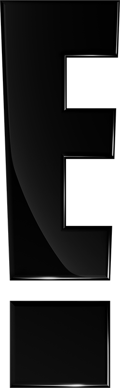 E! Rebranding