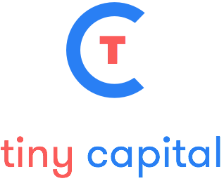 Tiny Capital Logo