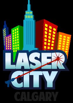 Calgary Laser City Laser Tag