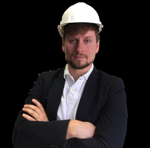 Специалист по монолитному строительству