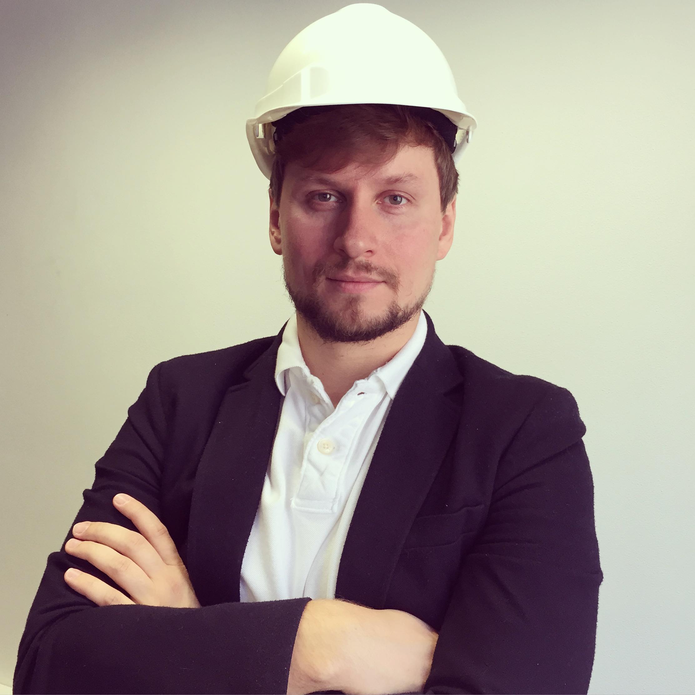 Инженер-строитель, эксперт в области монолитного строительства