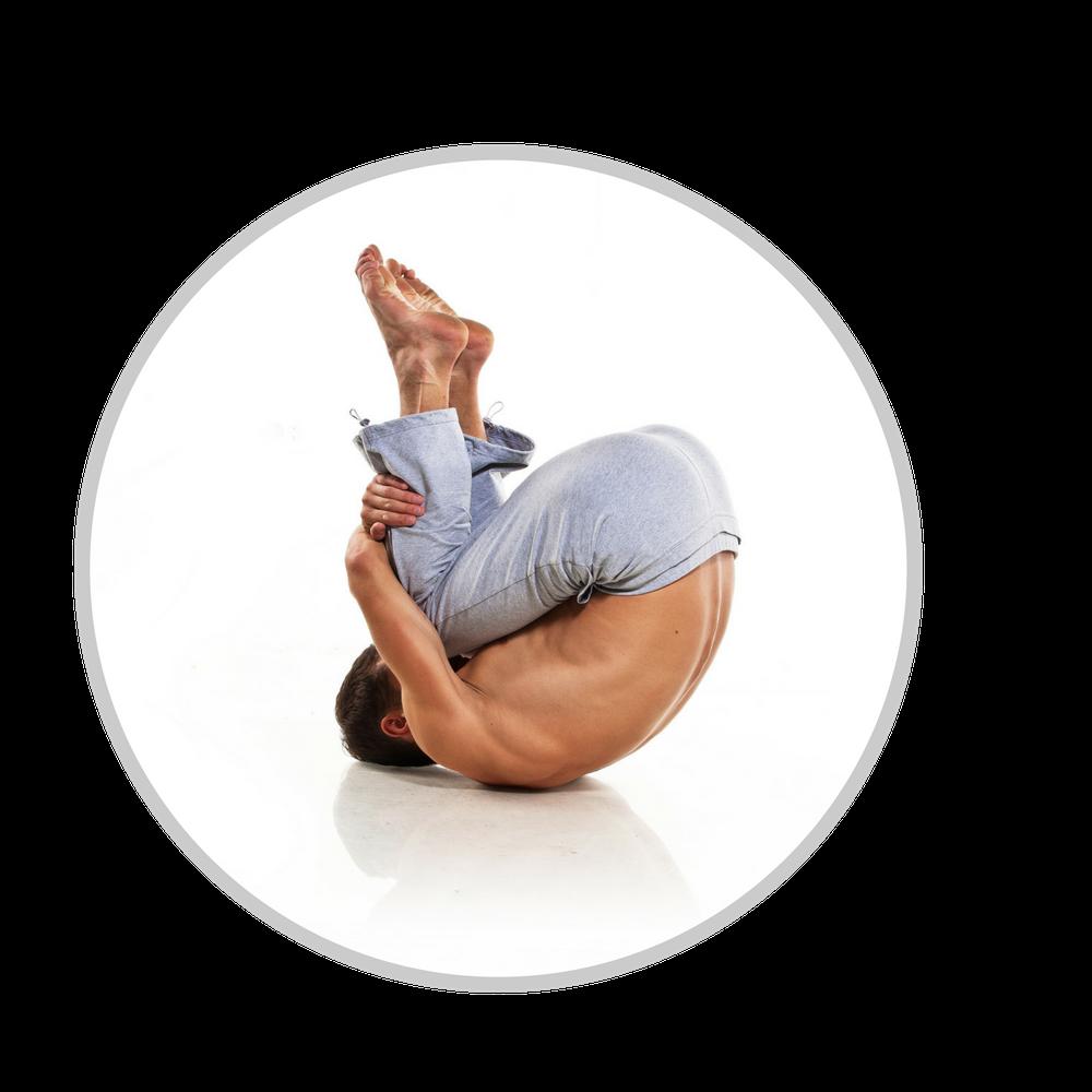 Tonificación y flexibildad de espalda con Pilates Barcelona F&M