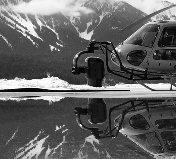 Helicopter Photography & Film