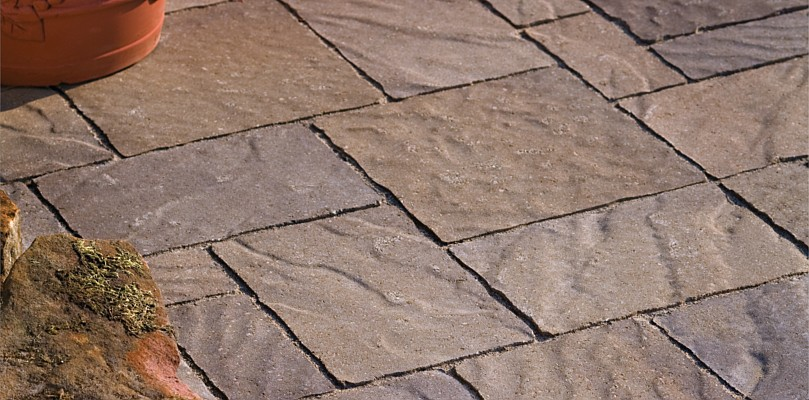 Pavers for Belgard urbana pavers