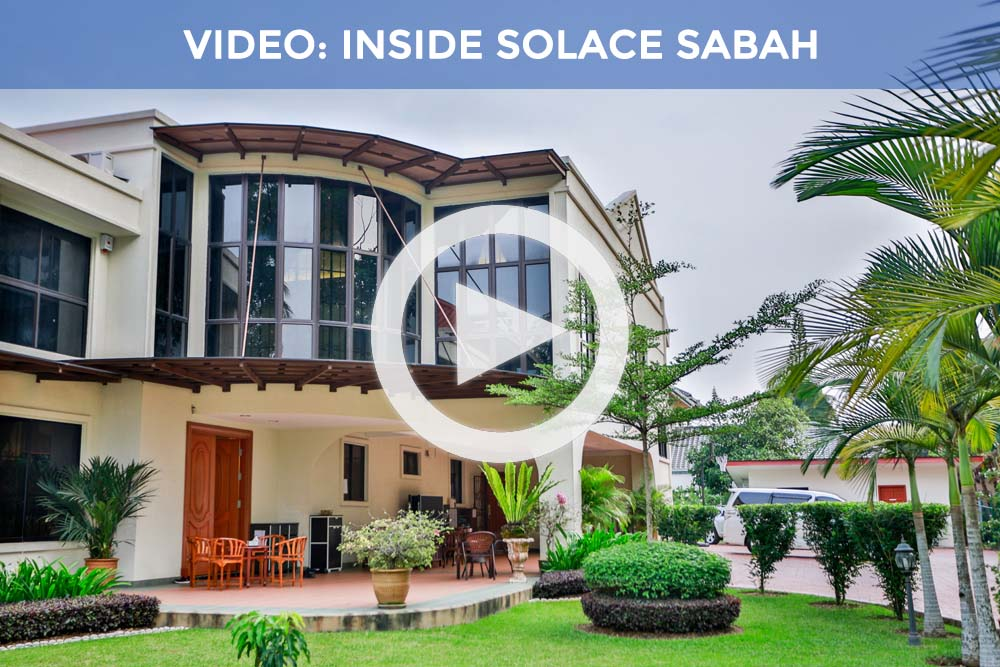 Solace Rehab Video