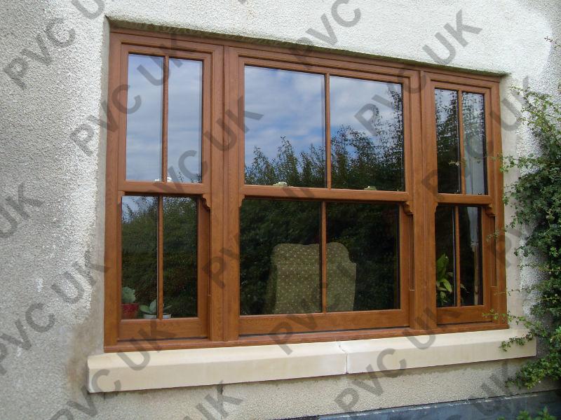 Windows doors conservatories pvc uk for Windows doors and conservatories